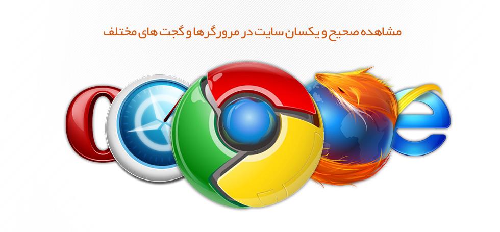 سیستم جامع مدیریت محتوای ملی ایران